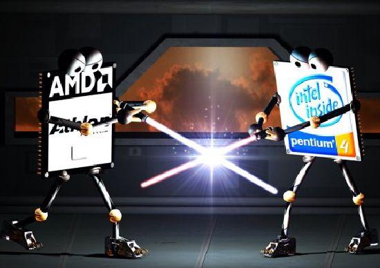 amd-v-intel